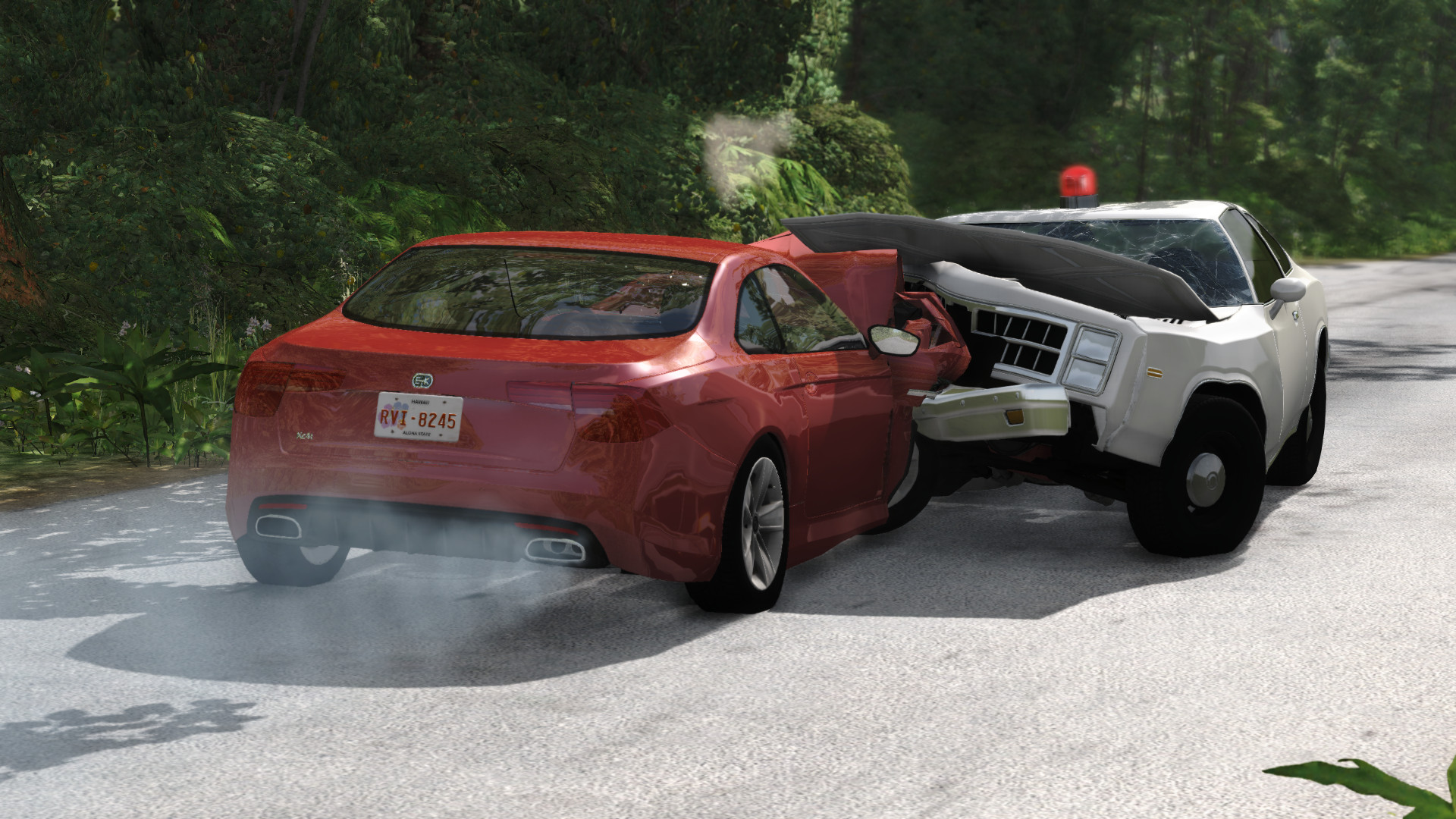 BeamNG.drive Screenshot 3