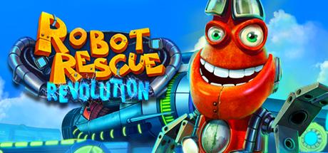 Robot Rescue Revolution Скачать Торрент - фото 2