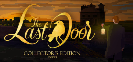 Last Door - Collector's Edition
