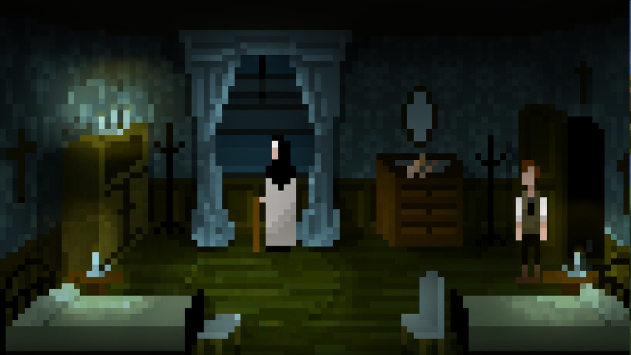The Last Door - Collector's Edition on Steam