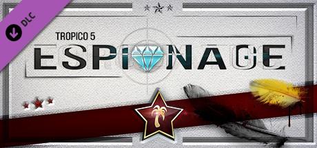Tropico 5 - Espionage