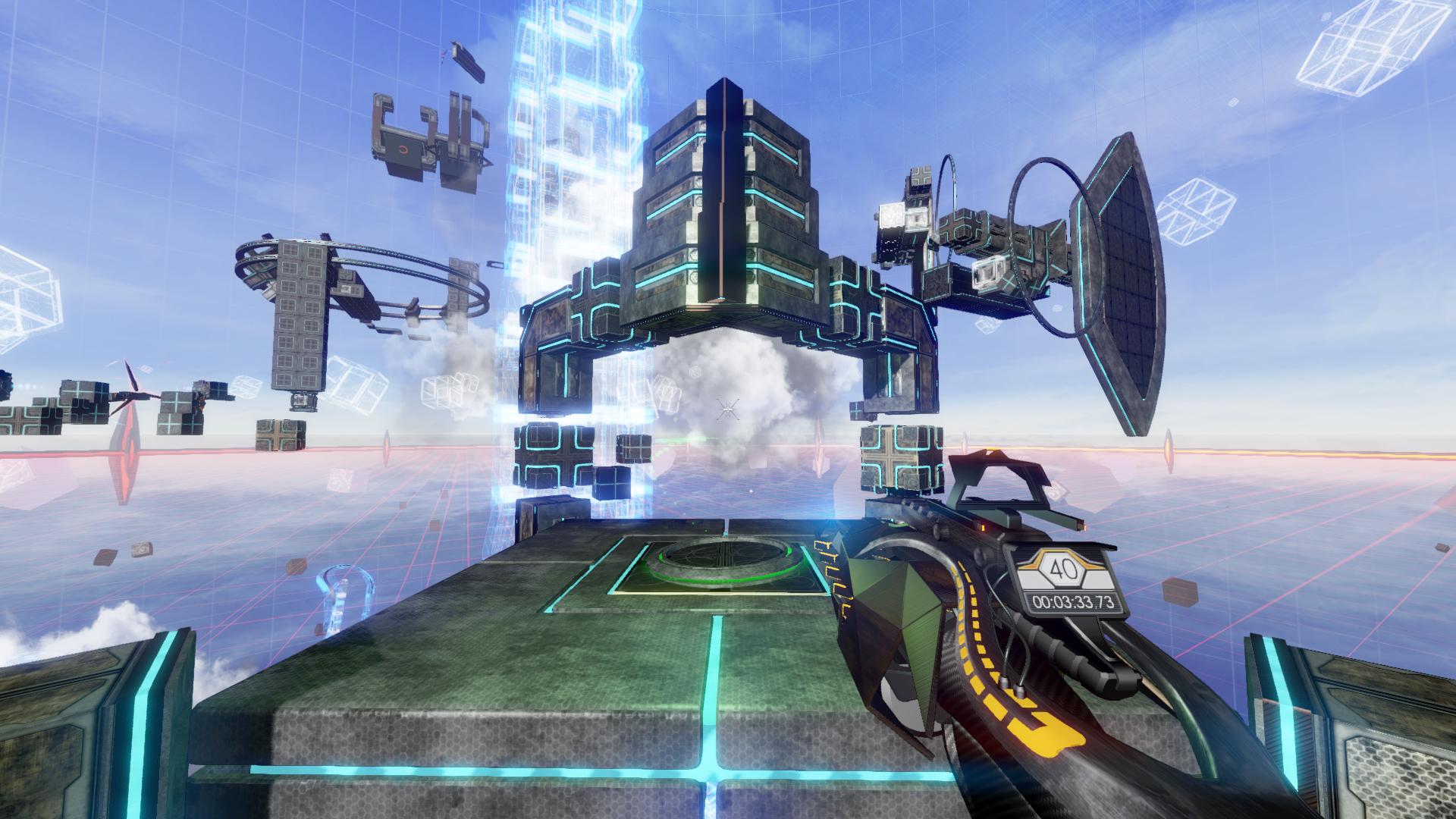 DeadCore screenshot