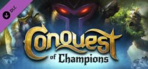 Conquest of Champions: Mega-Hero Bundle