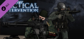 Tactical Intervention - Anniversary Counter-Terrorist Pack