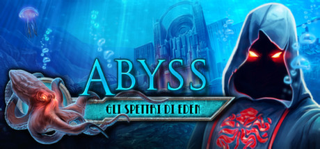 Abyss: The Wraiths of Eden: