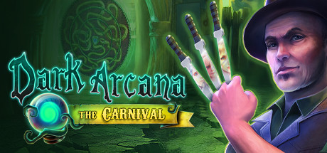 Dark Arcana: The Carnival game image