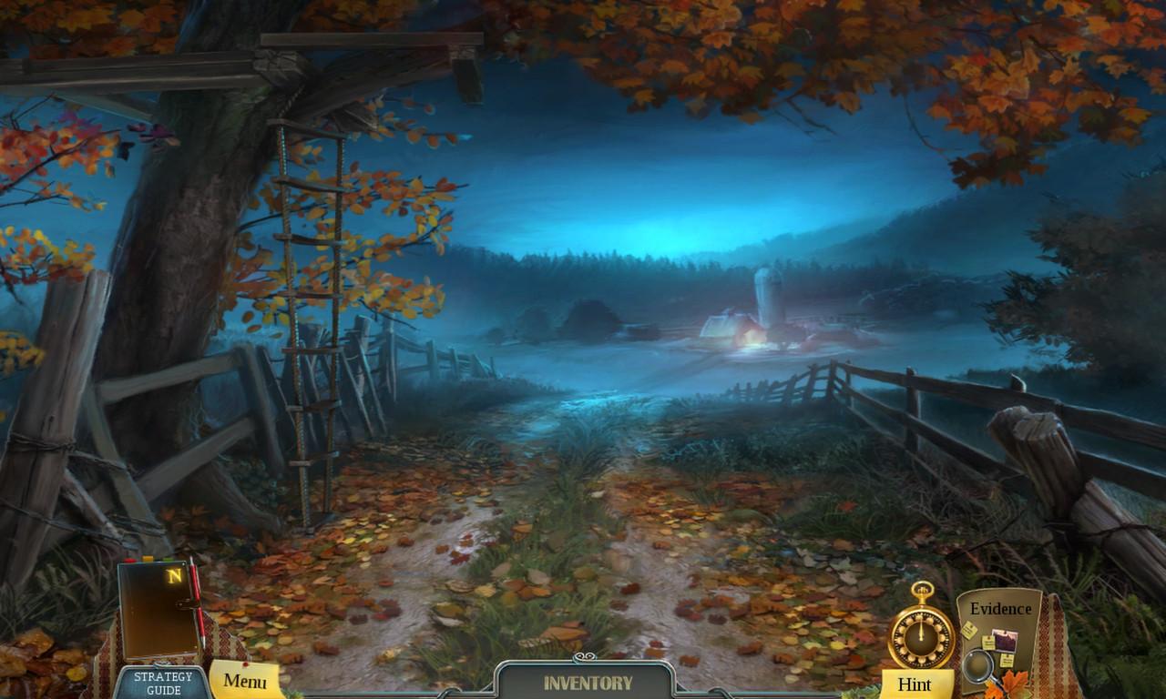 Enigmatis: The Ghosts of Maple Creek screenshot
