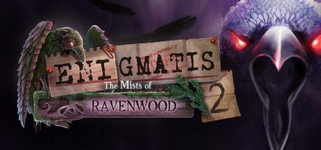 Enigmatis 2: The Mists of Ravenwood
