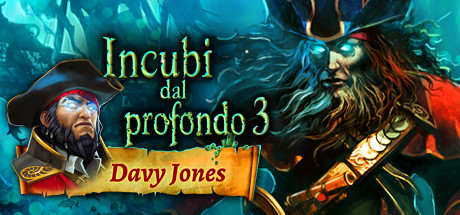 Nightmares from the Deep 3: Davy Jones: