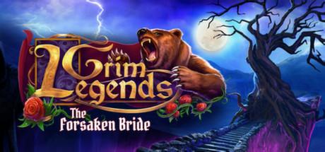 Grim Legends: The Forsaken Bride game image