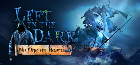 Left in the Dark: No One on Board game image