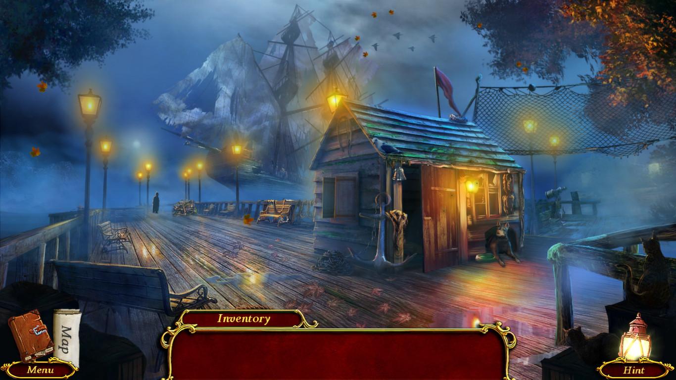 Left in the Dark: No One on Board screenshot