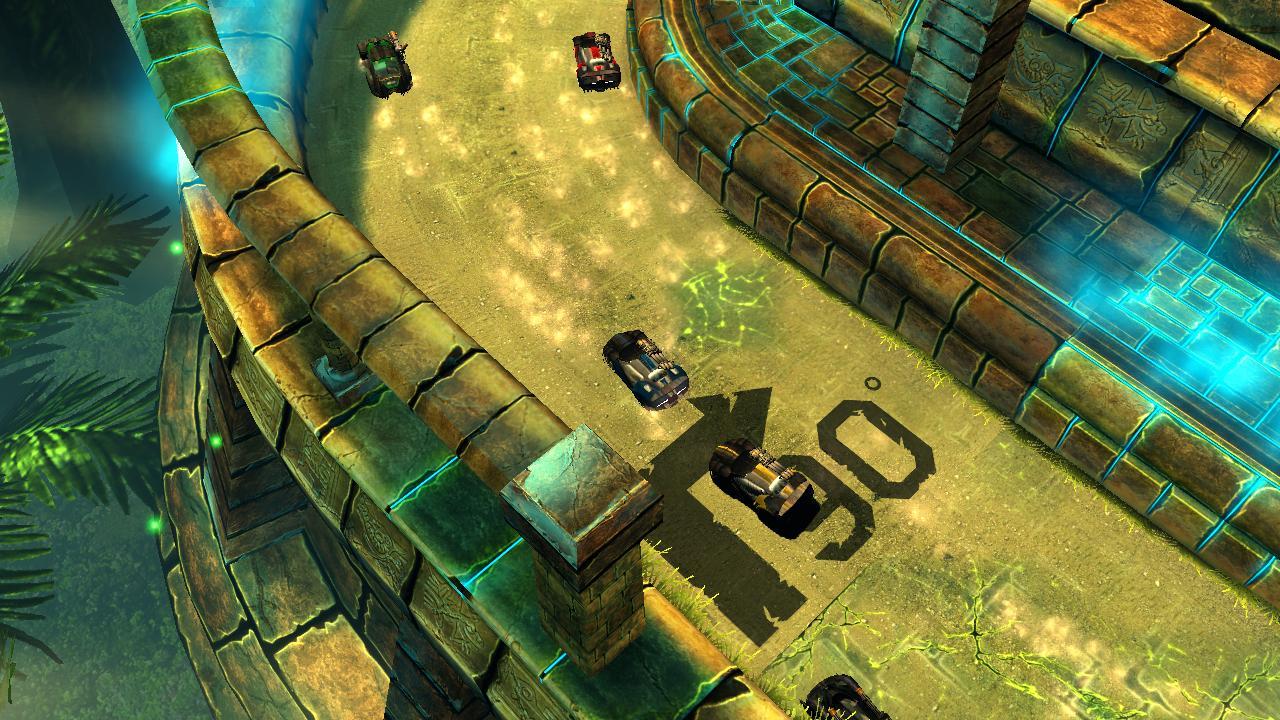 Speed Kills screenshot