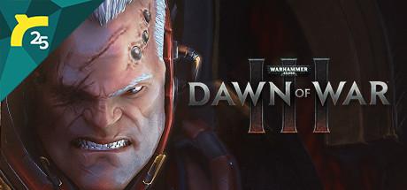 Allgamedeals.com - Warhammer 40,000: Dawn of War III - STEAM
