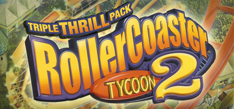 RollerCoaster Tycoon® 2: Triple Thrill Pack