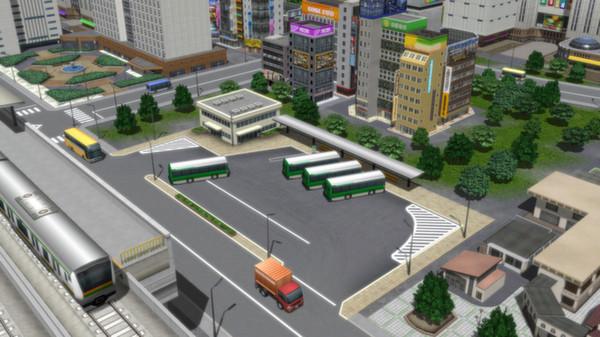 Download A-Train 9-SKIDROW