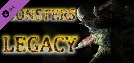 RPG Maker VX Ace - Monster Legacy 1