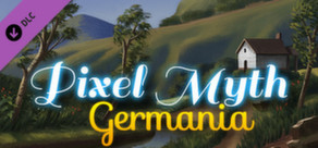 RPG Maker: Pixel Myth: Germania