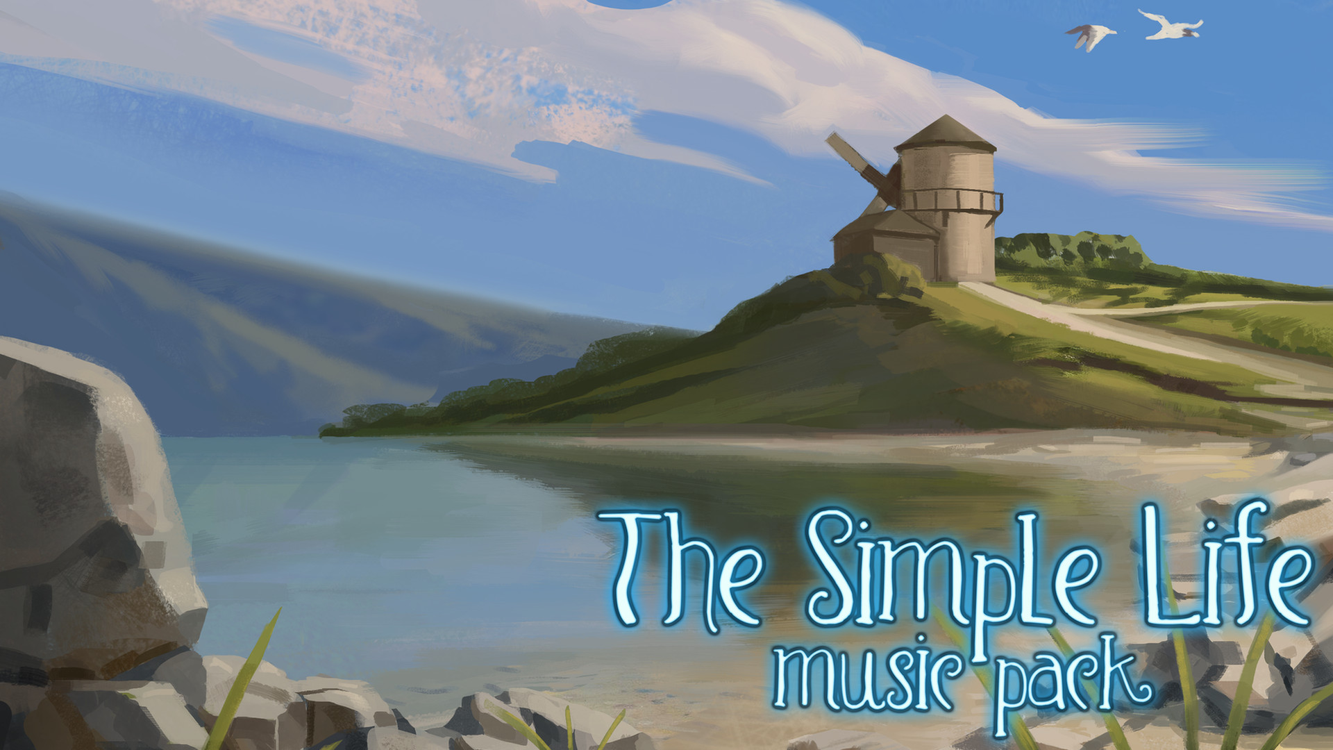 RPG Maker VX Ace - The Simple Life Music Pack screenshot