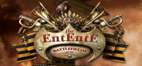 The Entente Gold