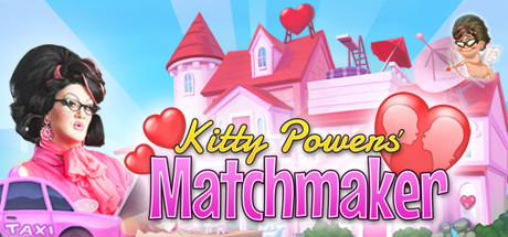 Image result for Kitty powers matchmaker