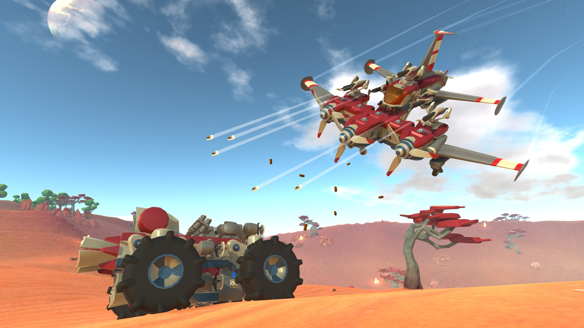 TerraTech screenshot