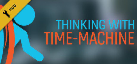 Steam:Thinking with Time Mach...