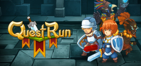QuestRun gratis para Steam en Indiegala