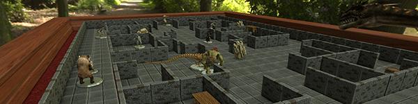 скачать игру Tabletop Simulator через торрент - фото 5