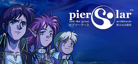 Pier Solar and the Great Architects game image