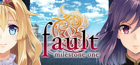 fault milestone one game image