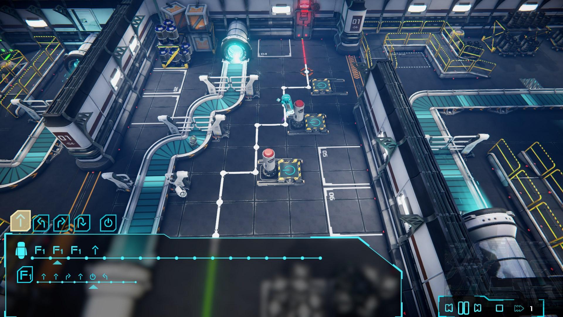 Algo Bot screenshot