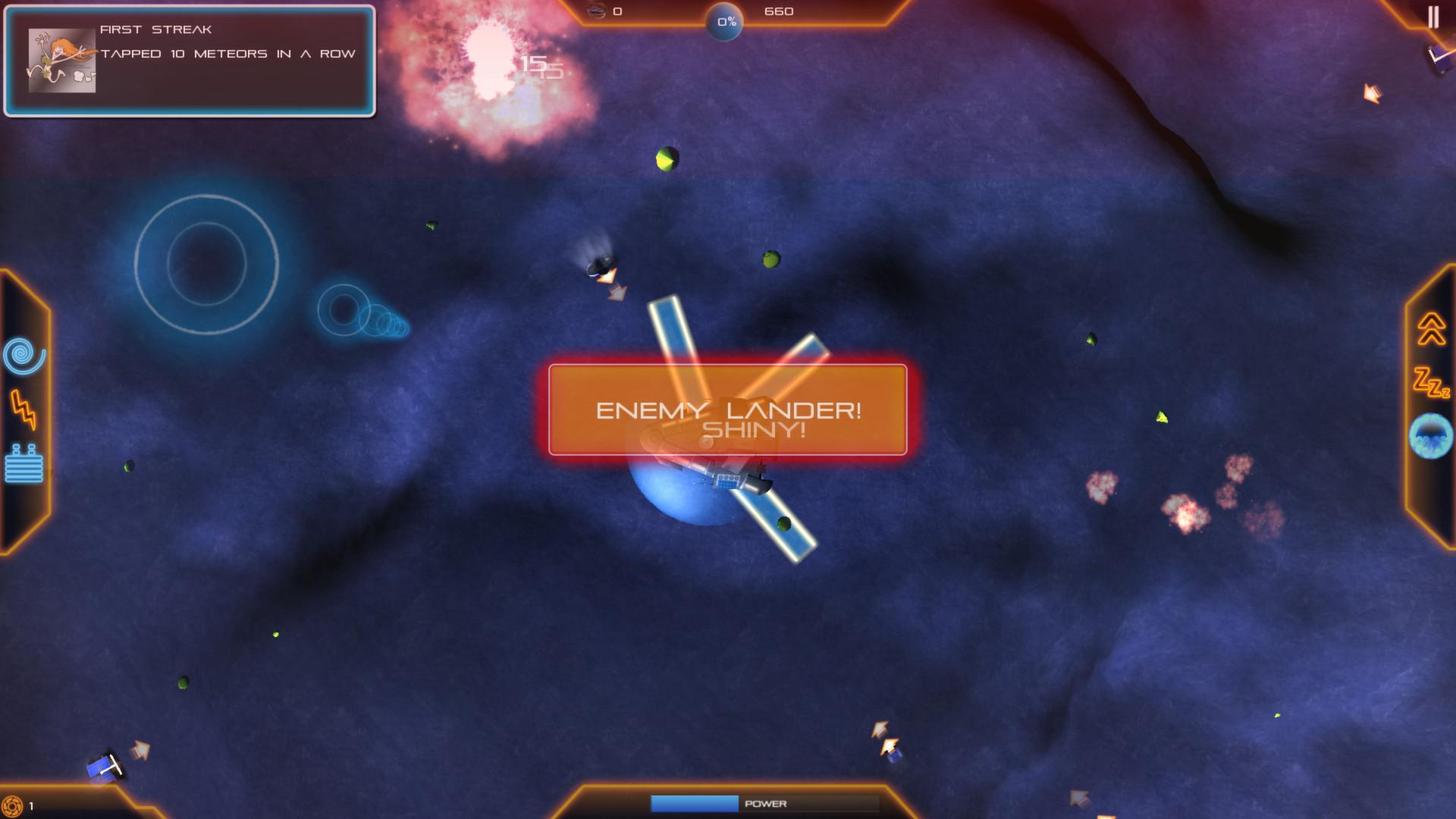 Rover Rescue screenshot
