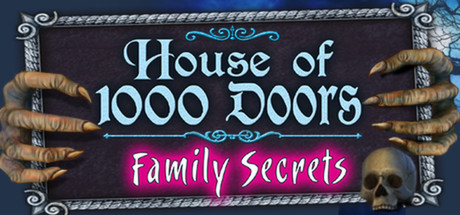 House of 1,000 Doors: Family Secrets Collectors Edition