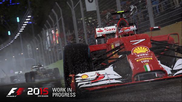 F1 2015 UPDATE 1.0.18.9736-CPY