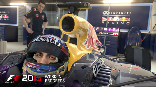 F1 2015 PC Free Download