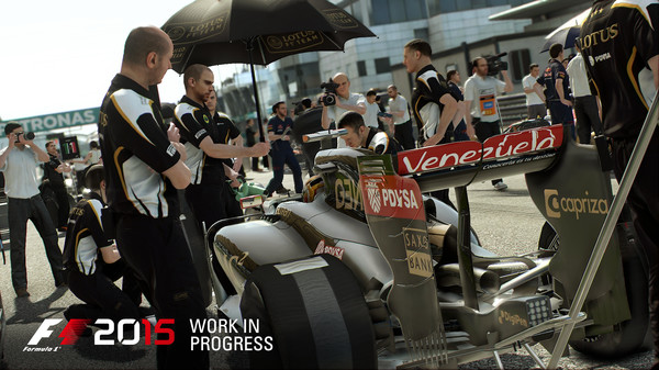 F1 2015 FULL UNLOCKED-RLDGAMES