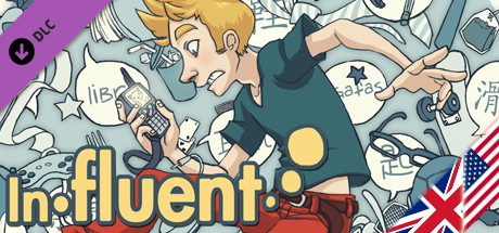 Influent DLC - English [Learn English]