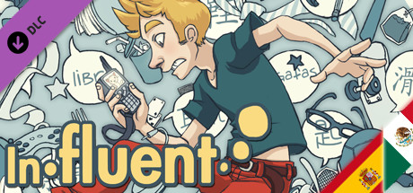 Influent DLC - Español [Learn Spanish]
