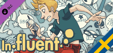 Influent DLC - Svenska [Learn Swedish]