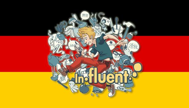 Influent DLC - Deutsch [Learn German] screenshot