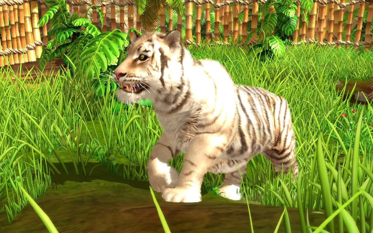 Wildlife Park 3 screenshot