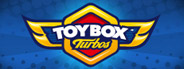 Logo for Toybox Turbos