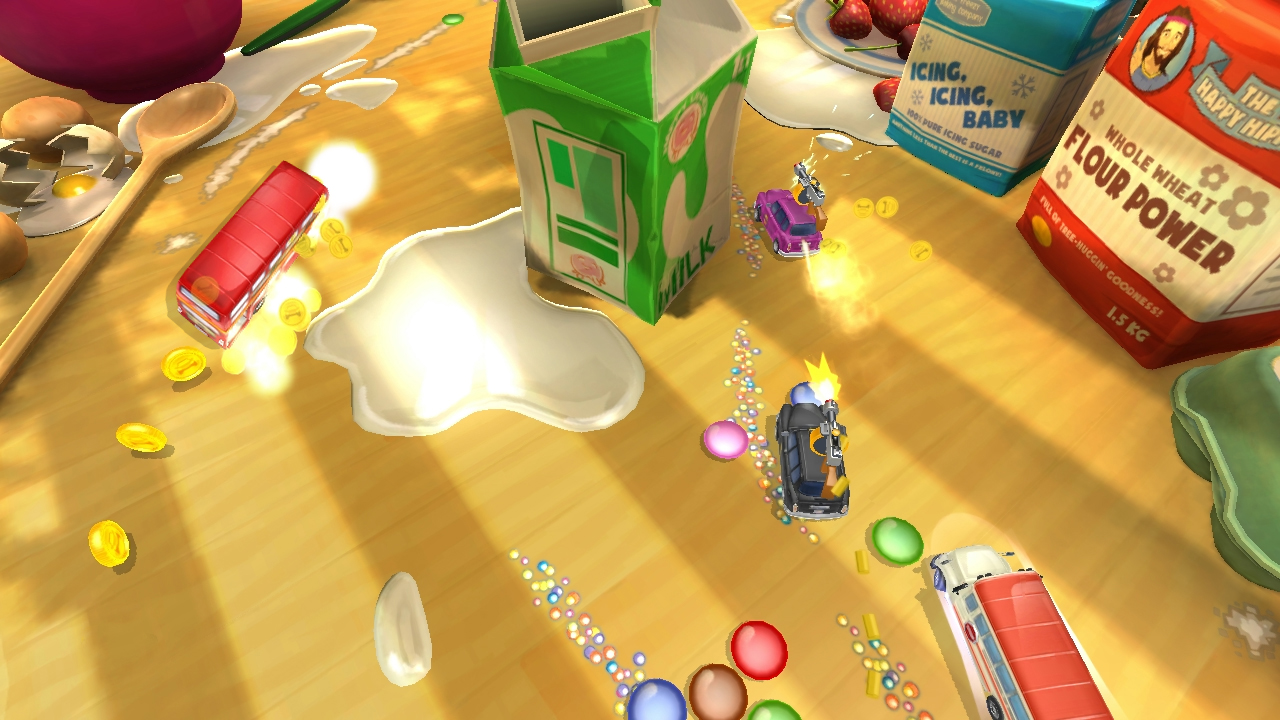 Toybox Turbos screenshot