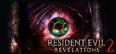 Resident Evil Revelations 2 / Biohazard Revelations 2 Header