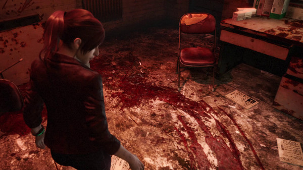 Download Resident Evil Revelations 2 Torrent PS3 2015