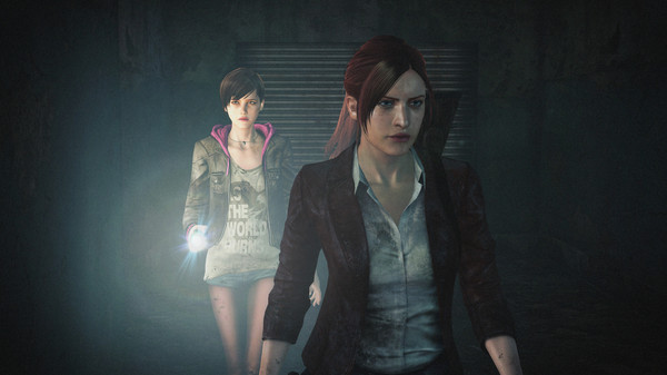 Resident Evil Revelations 2 Episode 1-CODEX