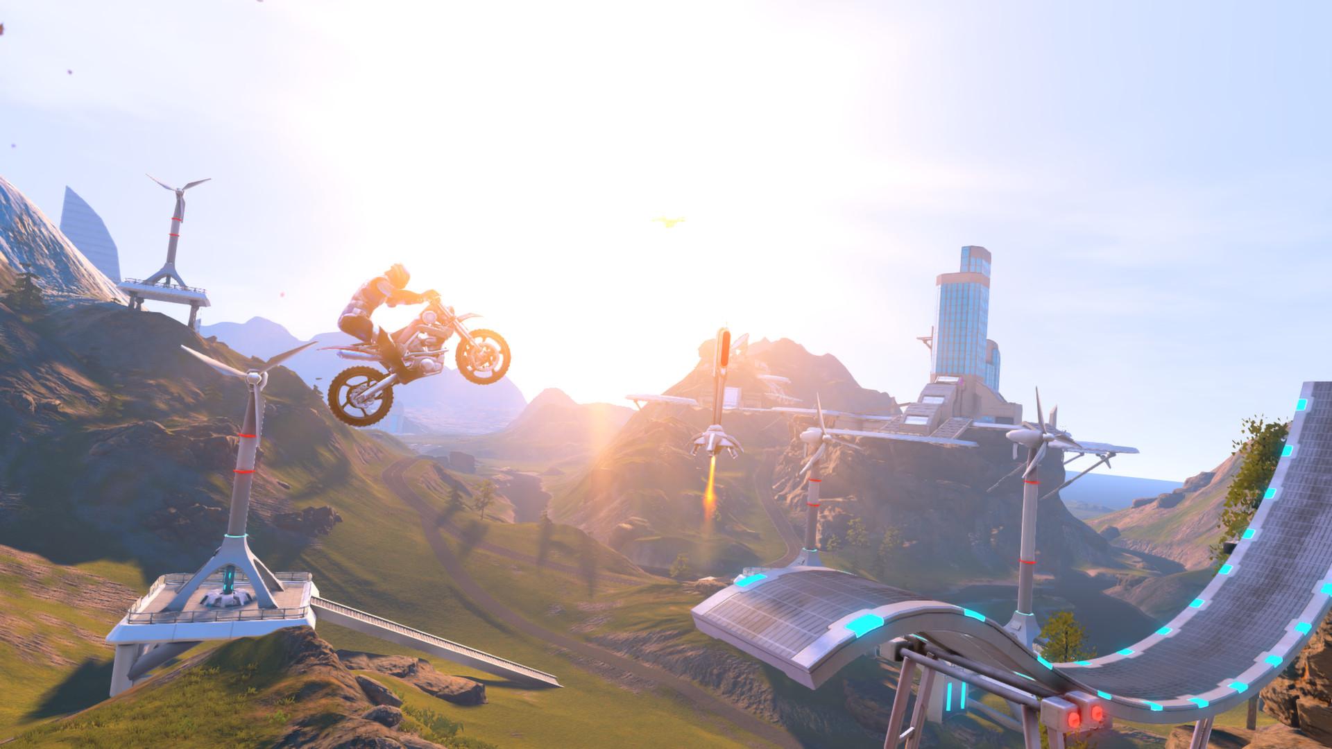 Trials Fusion Season Pass screenshot