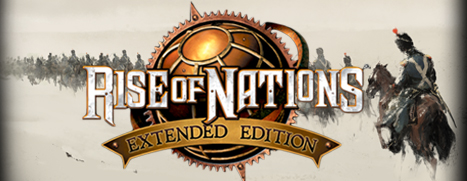 Совместная покупка 4-Pack Rise of Nations: Extended Edition
