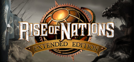 Back Rise Rise of Nations is Back